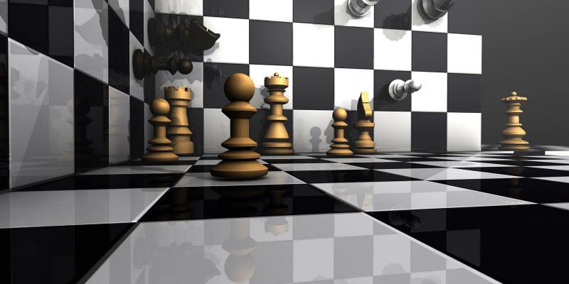 Erfolgreiche Manager fokussieren sich auf das Wesentliche